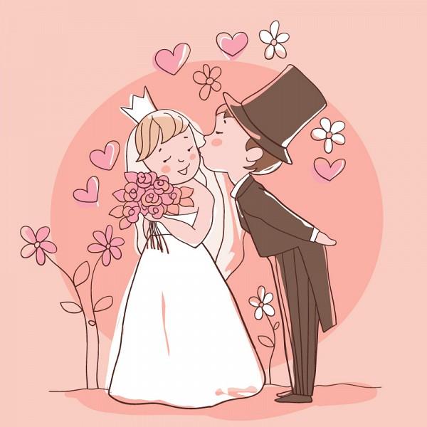 cute-wedding-illustration-vector_594146558_large