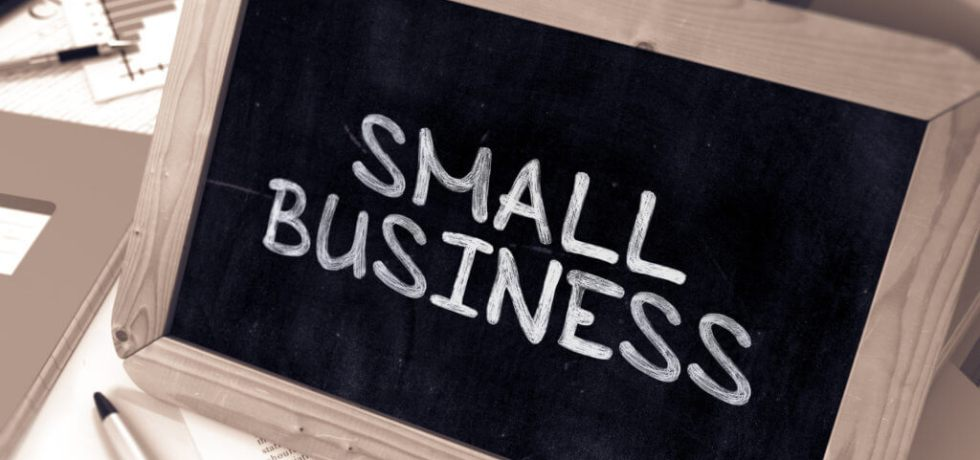 five small business idea