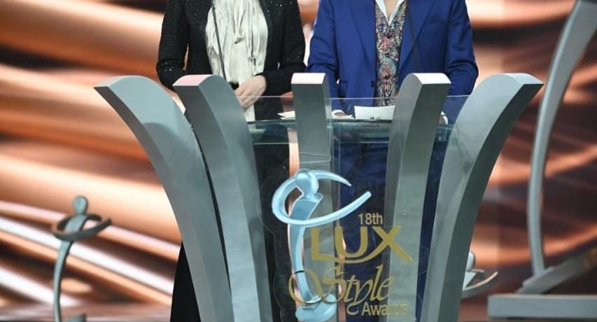 saba qamar Yasir Hussain lux style 2019