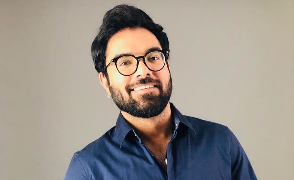 yasir hussain condmened Pakistani celebrities who choose to stay silent on Kashmir issue