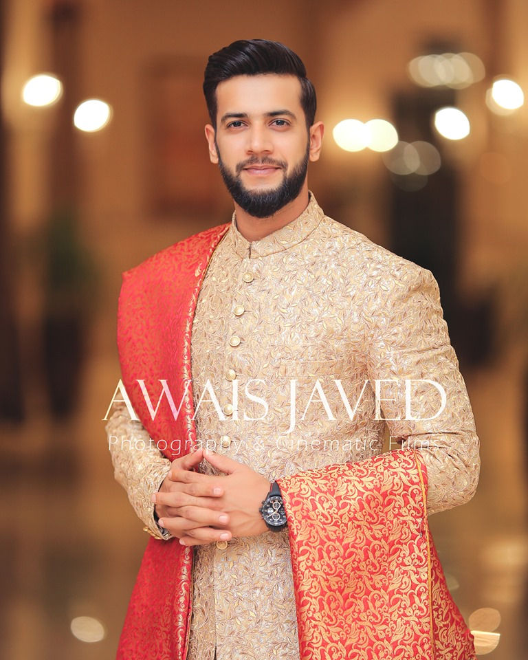 imad wasim saniya ashfaq wedding