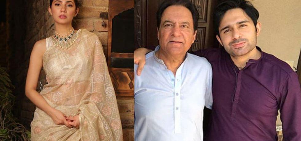 firdous jamal maira khan