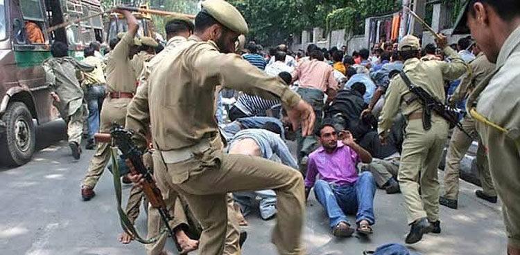 BBC news kashmir india  pakistan