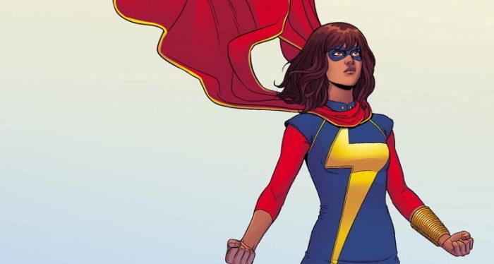 first muslim superhero marvel thor