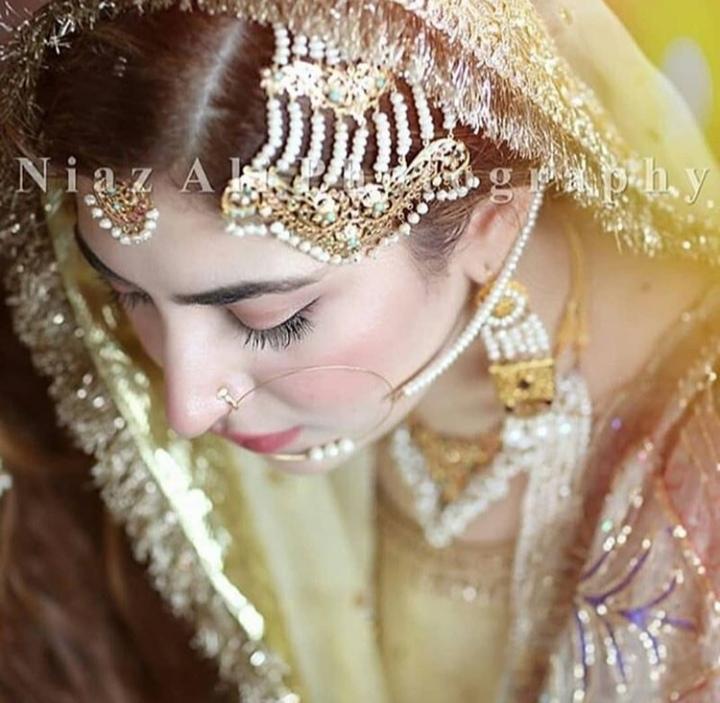 naimal weds hamza ali abbasi
