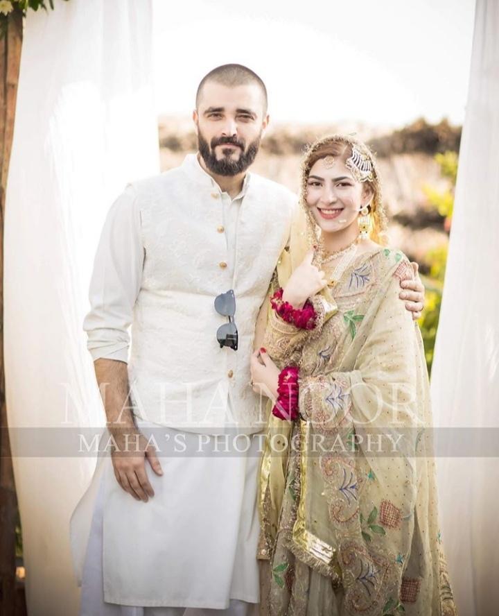 hamza ali abbasi  naimal khawar