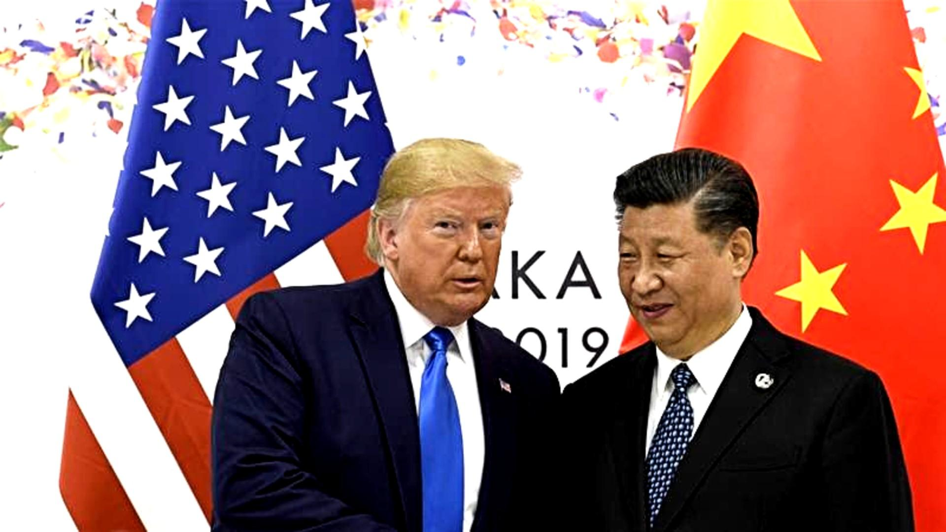 china united states trade war