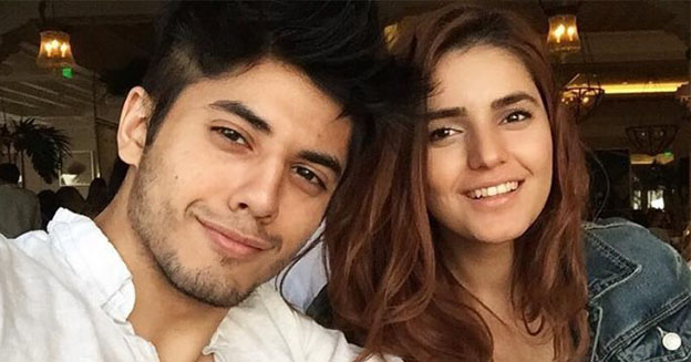 Momina Mustehsan Danyal Zafar relationship