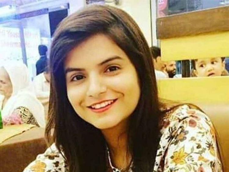 Pakistani medical student found dead