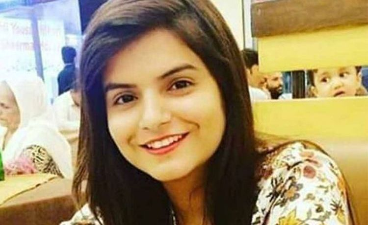 Pakistani medical student found dead