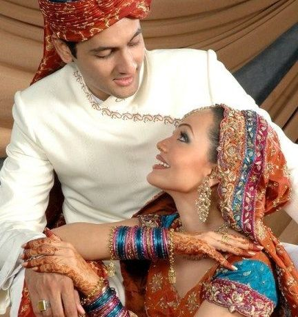 mohib aamina end marriage