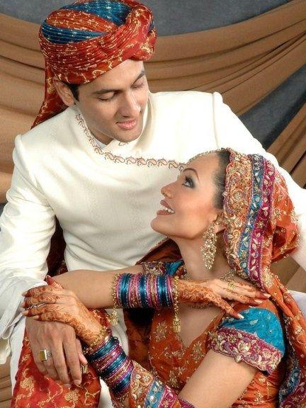 mohib aamina end marriage