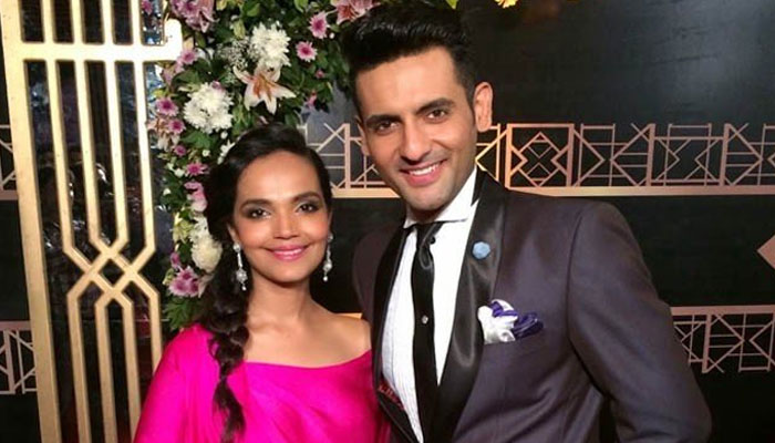 Aamina Sheikh, Mohib Mirza separated after 14 years of Marriage