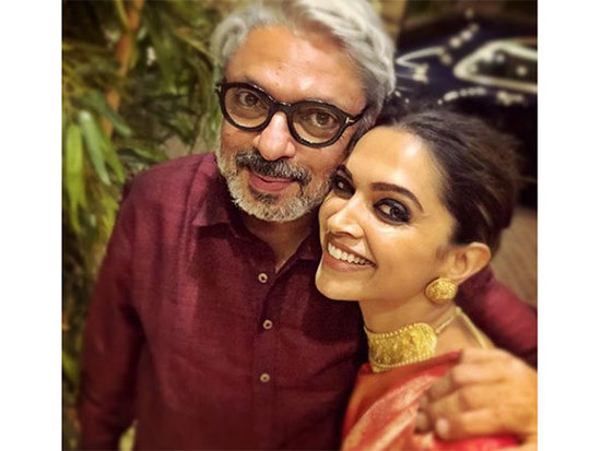 sanjay bansali clash with deepika