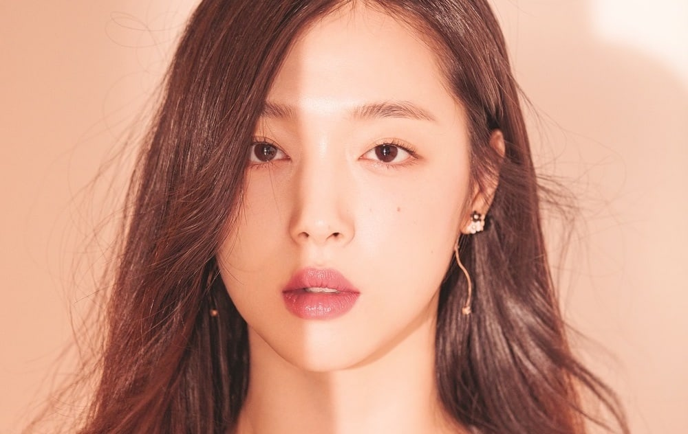Kpop star sulli dead 2019