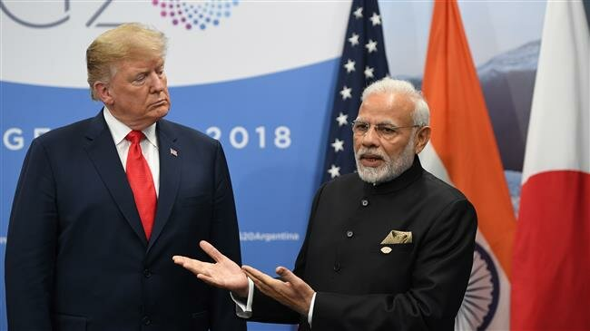 Trump strips India of special trade status