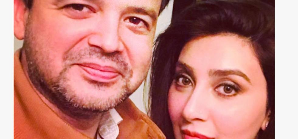 aisha khan blessed with baby girl