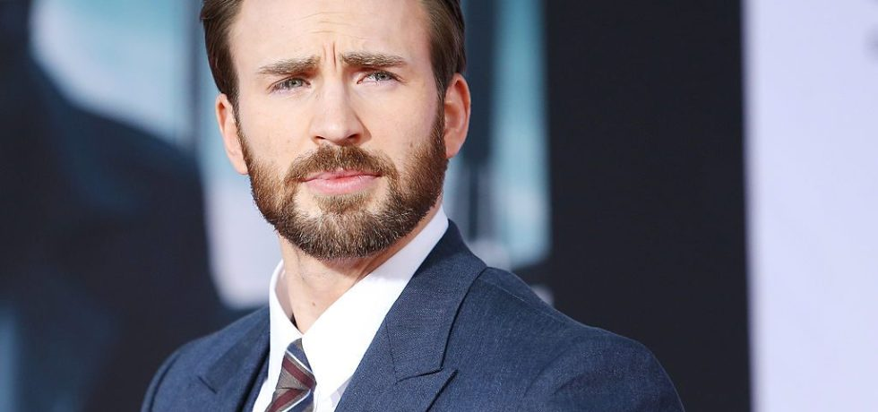 chris evans loves thor hammer captain america