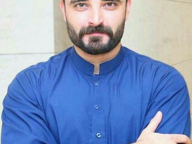 hamza ali abbasi quit the showbiz