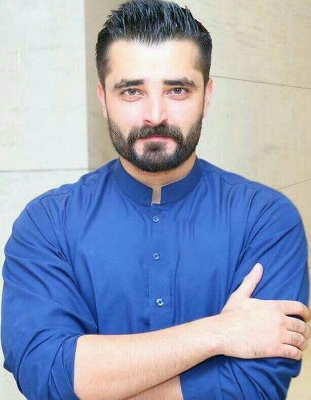 hamza ali abbasi quit the showbiz