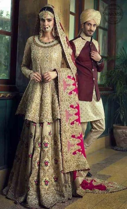 saba qamar wedding pics