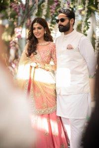 mansha pasha engaged to jibran nasir