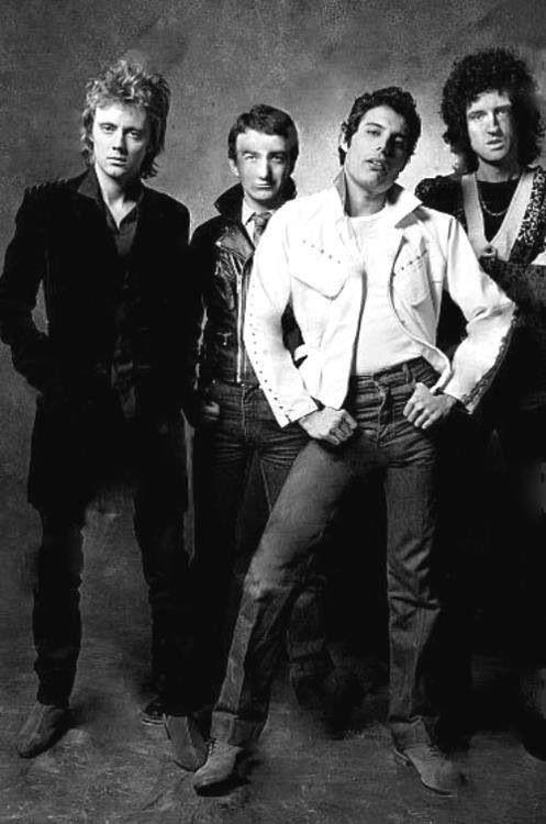queen the band Bohemian Rhapsody