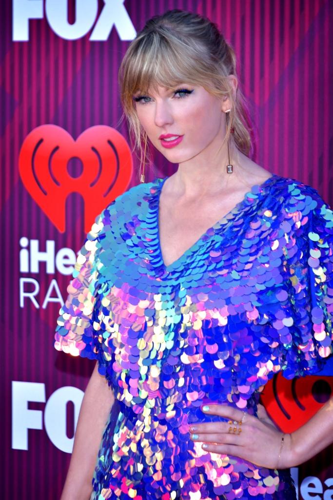 Taylor Swift bts