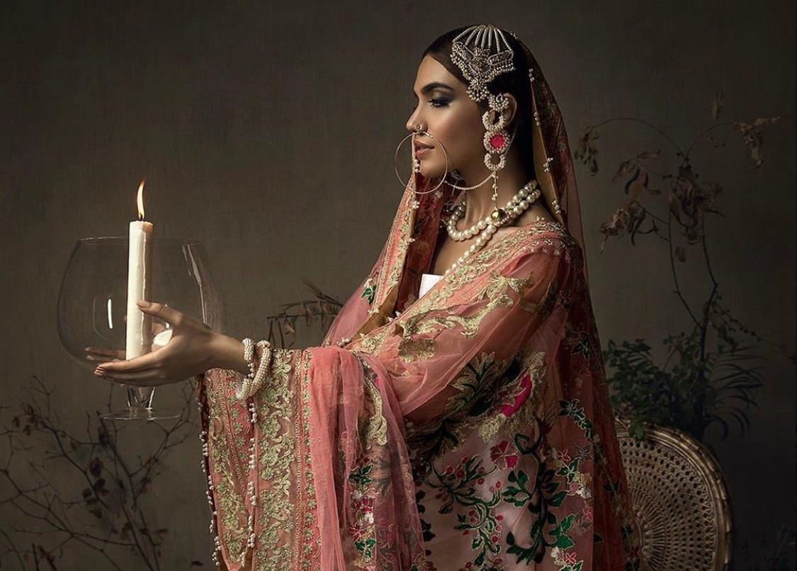 bridal dress the odd onee