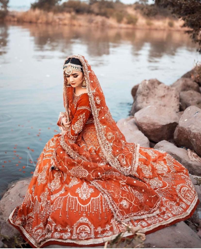 Yumna Zaidi latest Photoshoot