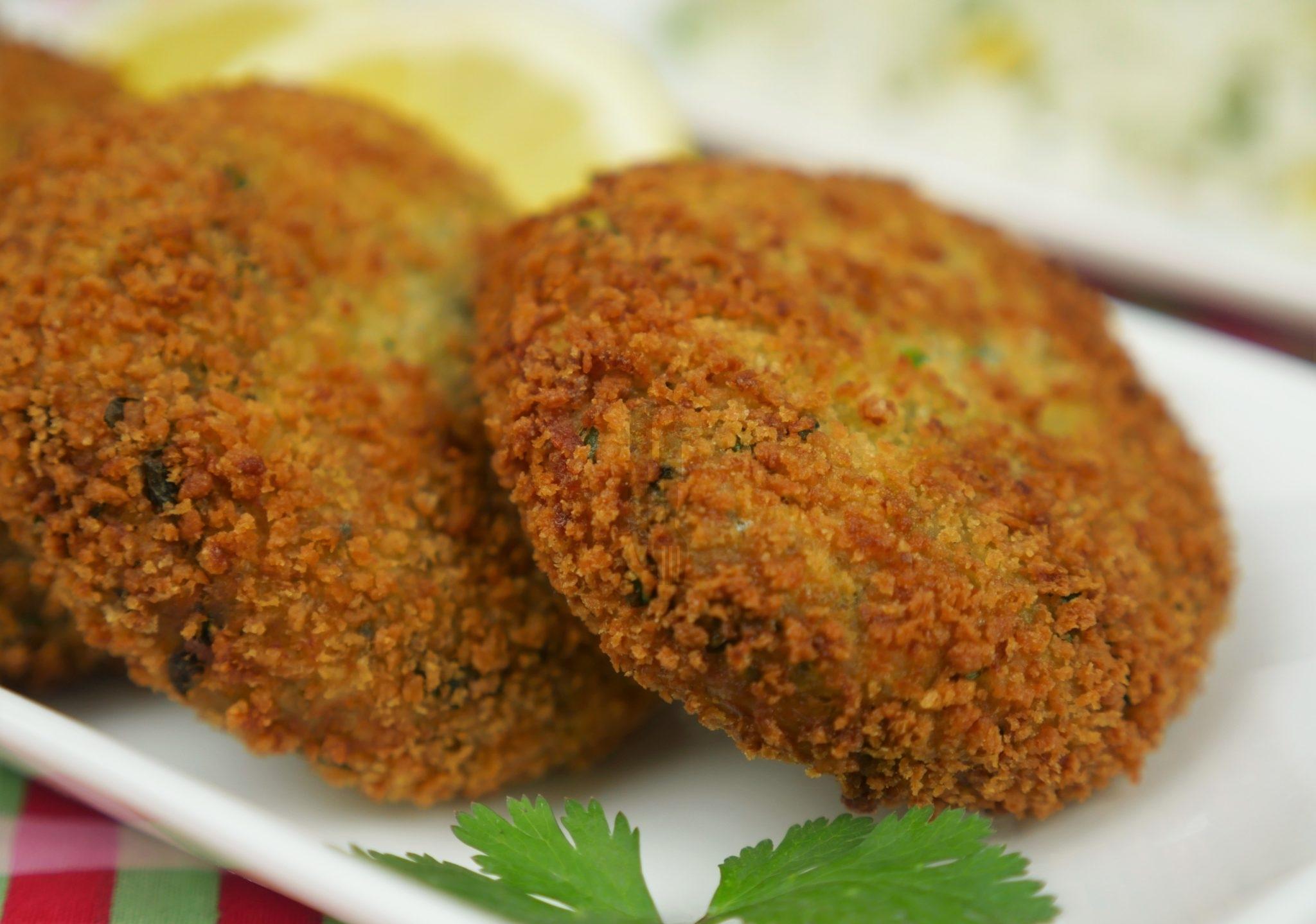 kabab potato