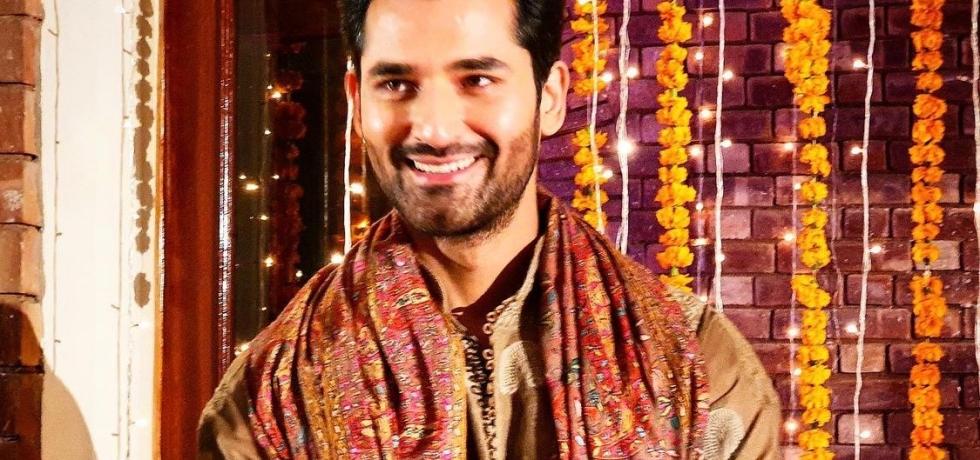 zain baig married